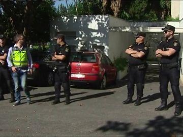 Asesinado a tiros en Marbella un empresario del ocio nocturno