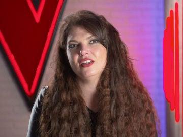 Vídeo presentación Lorena García