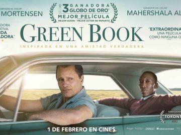 Concurso 'Green Book'