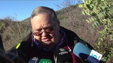 Los mineros asturianos ya están listos para intervenir en Totalán: riesgos y soluciones