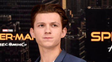 Tom Holland, SpiderMan