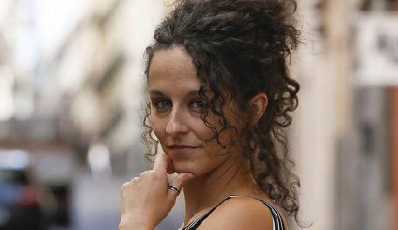 María San Miguel