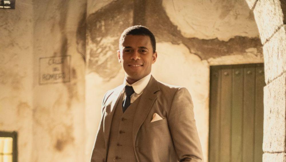 El nuevo personaje de 'El secreto de Puente Viejo' traerá grandes cambios para María y Fernando