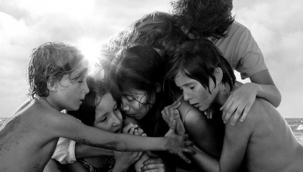 'Roma' de Alfonso Cuarón