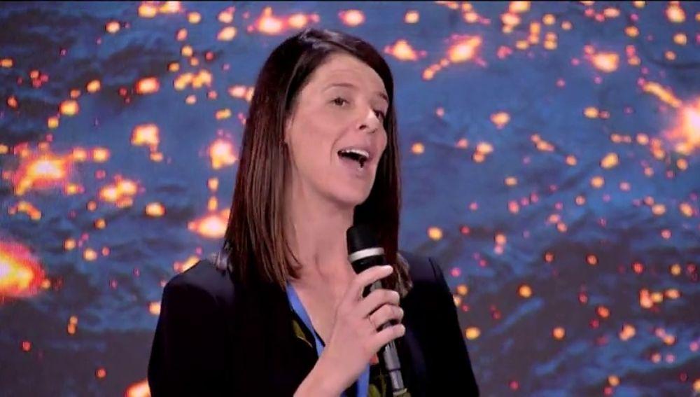 Ruth Beitia renuncia a ser la candidata a Cantabria con el PP