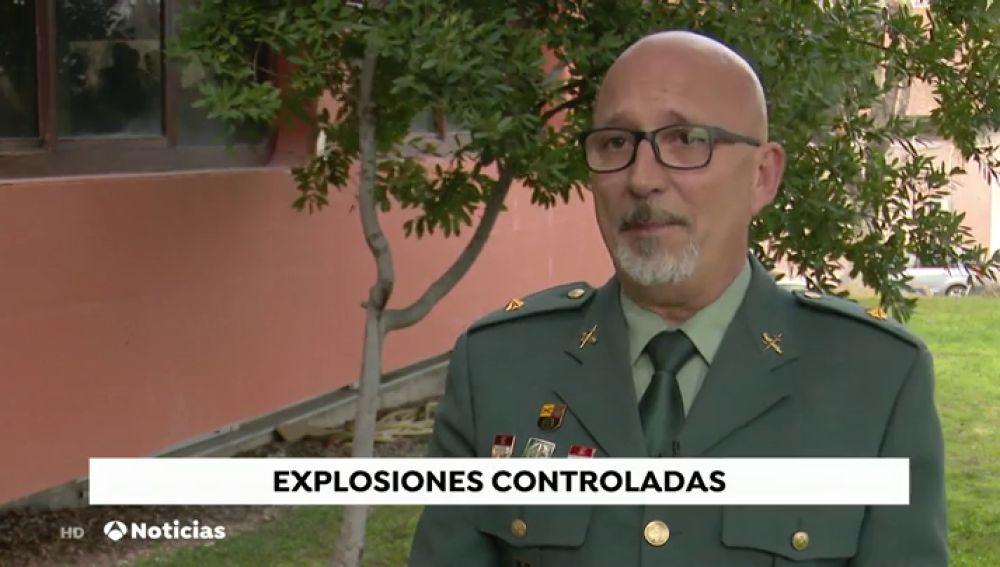 """Los especialistas, preparados para realizar """"explosiones controladas"""" si los mineros se encuentran con rocas duras intentando llegar a Julen"""