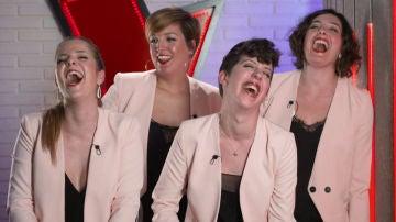 VÍDEO: El poder femenino guía a Les Fourchettes en su decisión