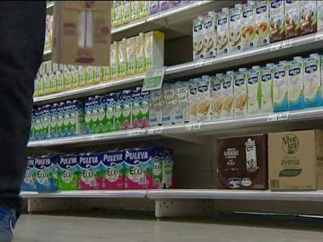 A partir de ahora la leche española tendrá DNI