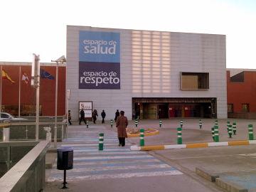 Hospital Universitario Río Hortega