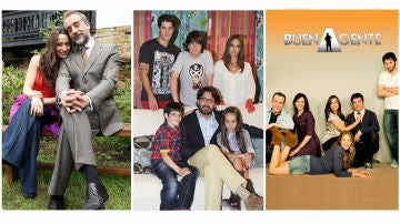 Doctor Mateo, Los Protegidos o Buenagente ¿Cuál de estas series te gustaría ver en Atreseries?