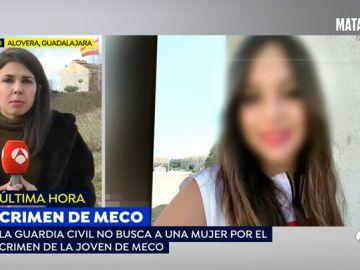 El comportamiento de los perros de la mujer asesinada en Meco revela que la víctima conocía a su asesino