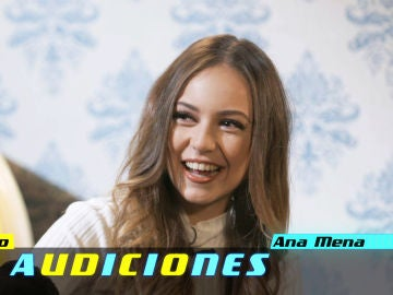 Ana Mena derrota a Xuso Jones con el abecedario musical de 'La Voz'
