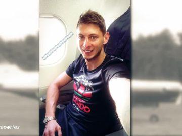 Filtran imágenes de la autopsia de Emiliano Sala