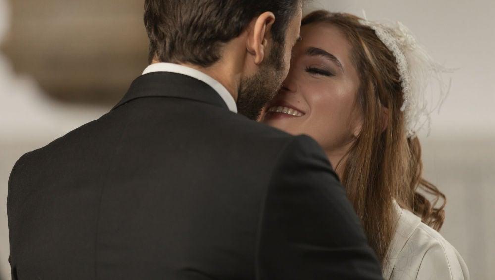 La boda de Julieta y Saúl