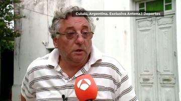 """Antena 3 Deportes habla en exclusiva con el padre de Emiliano Sala: """"Hablé el domingo con él, estaba contento"""""""