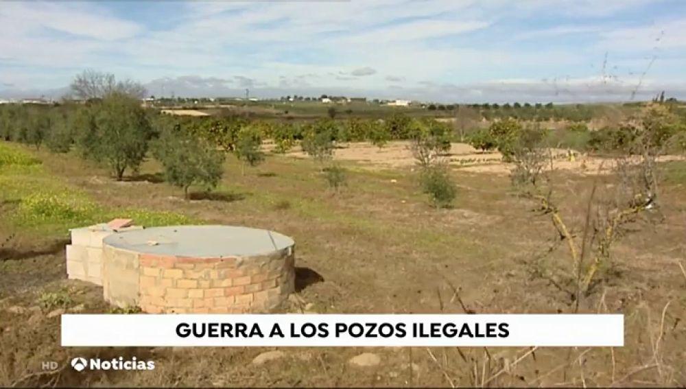 En España hay numerosos pozos que pueden provocar accidentes como el de Julen