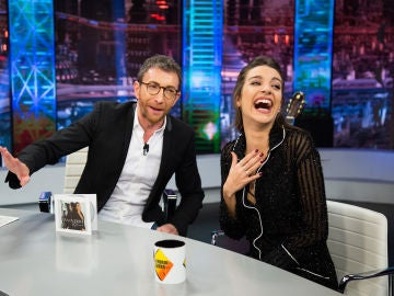 """Ana Guerra, más sincera que nunca, sobre su primer disco: """"Esto para mí es como parir"""""""