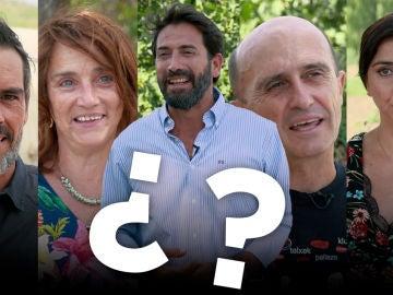 Descubre las hipótesis de la desaparición de Francisco en 'Matadero'