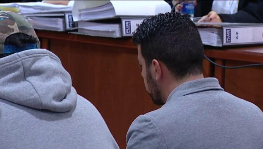 El jurado popular considera culpable al cazador que mató a dos agentes rurales de LLeida