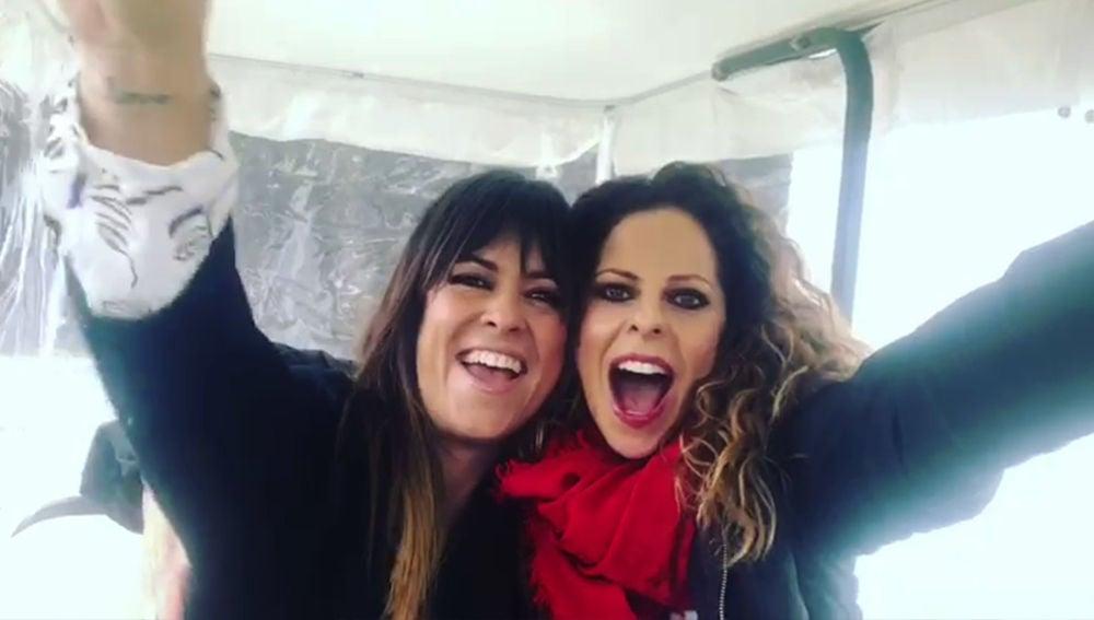 Pastora Soler, asesora de Vanesa Martín en 'La Voz Kids'