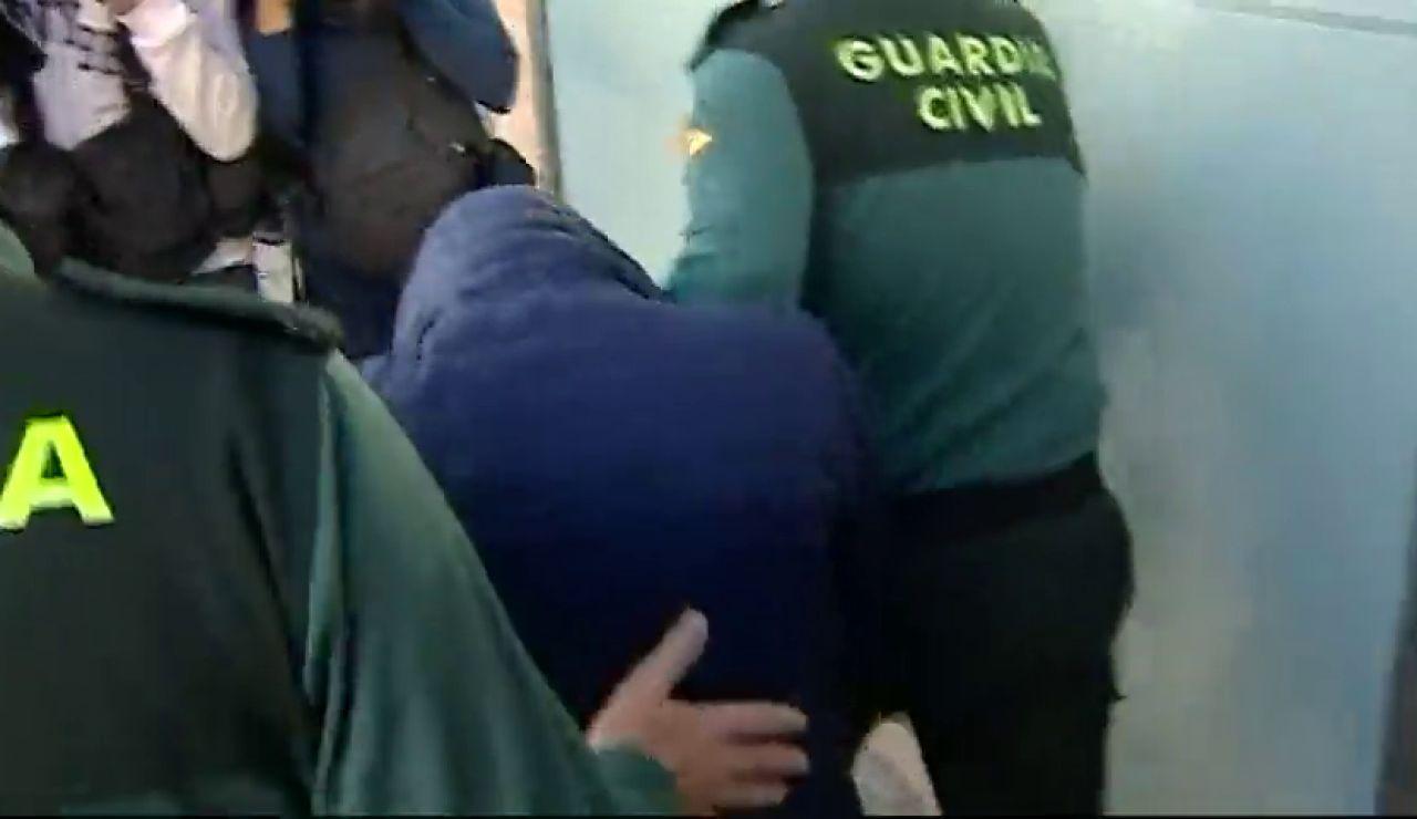 Se suspende la declaración de uno de los acusado de la violación grupal de Callosa por un cambio de abogado