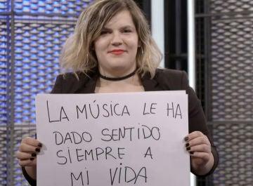 Los talents de 'La Voz' se definen como artistas al estilo 'Love Actually'