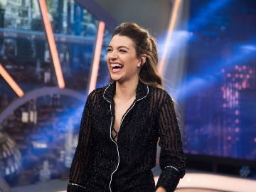 Revive la entrevista completa de Ana Guerra en 'El Hormiguero 3.0'
