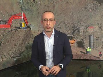 Alfonso Egea analiza los bulos que han circulado sobre el caso Julen