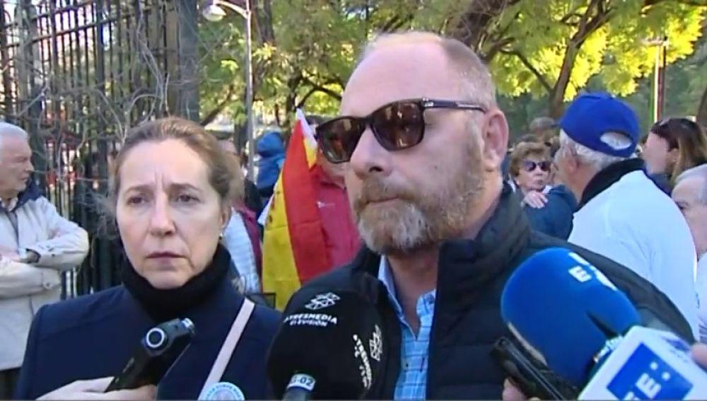4.000 personas recorren Sevilla para apoyar la petición de que se repita el juicio de Marta del Castillo