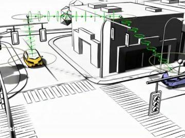 Ventanas capaces de generar electricidad con luz solar gracias a las Becas Leonardo BBVA