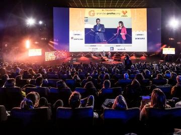 Éxito absoluto del encuentro ¡Grandes Profes! 2019