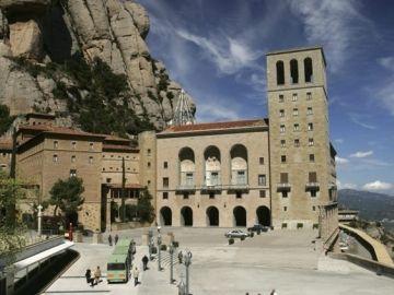 Abadía de Monserrat