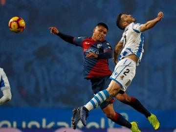 Zaldua salta con el 'Cucho' Hernández