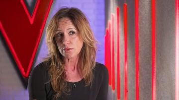 Vídeo: Presentación de Jenny Rospo