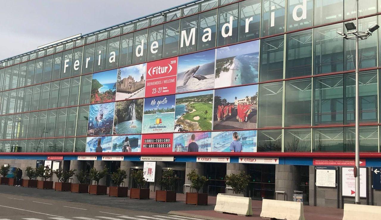 Fitur 2020: Horario, programa y actividades de la Feria de Turismo de Madrid