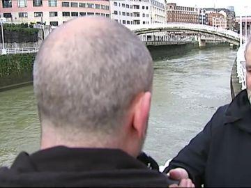"""""""Sabemos que somos la punta del iceberg"""" : las denuncias a un religioso de Bilbao"""