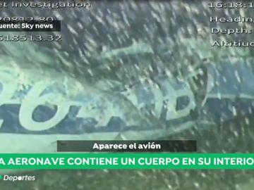 Hallan un cuerpo en los restos de la avioneta en la que viajaba Emiliano Sala