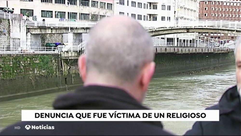 Los denunciantes de supuestos abusos de un docente de Bilbao animan a otras posibles víctimas a hablar