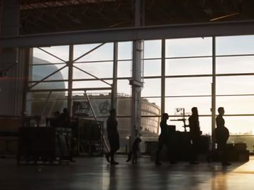 Los Vengadores, unidos en 'Endgame'