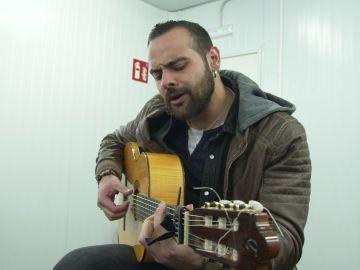 "Tare Cortés: ""Hasta para pedir un café en un bar, se puede ser flamenco"""