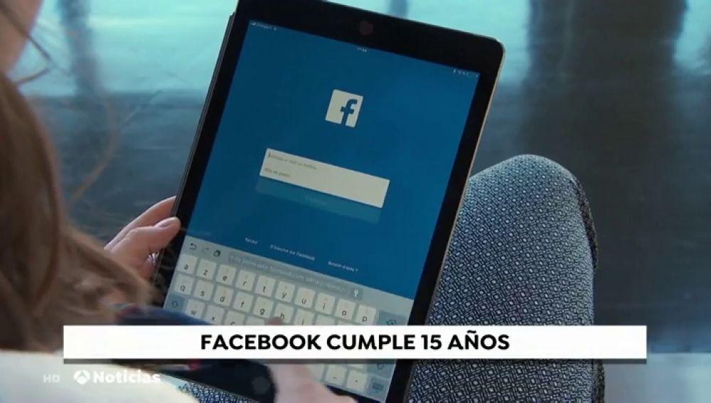 Facebook cumple 15 años: así es el proyecto que comenzó como un experimento universitario y es hoy un negocio millonario