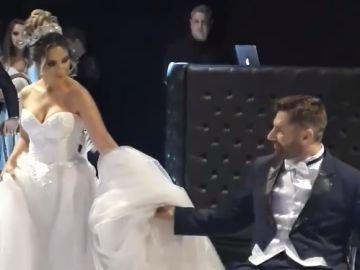 El baile de boda que se ha vuelto viral