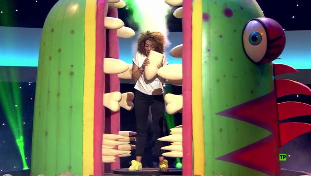 Más que un concurso, un desafío: 'Juego de juegos', muy pronto en Antena 3
