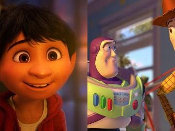 El emotivo guiño 'Coco' en el nuevo tráiler de 'Toy Story 4'
