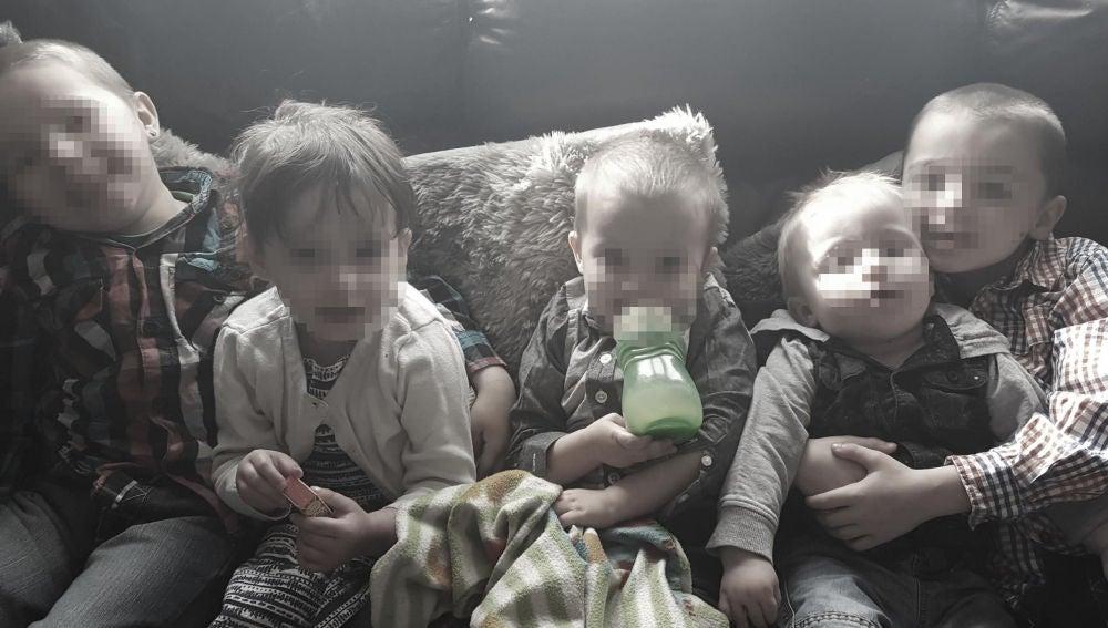 Mueren cuatro hermanos en un incendio en Reino Unido