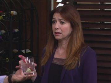 Alyson Hannigan en 'Cómo conocí a vuestra madre'