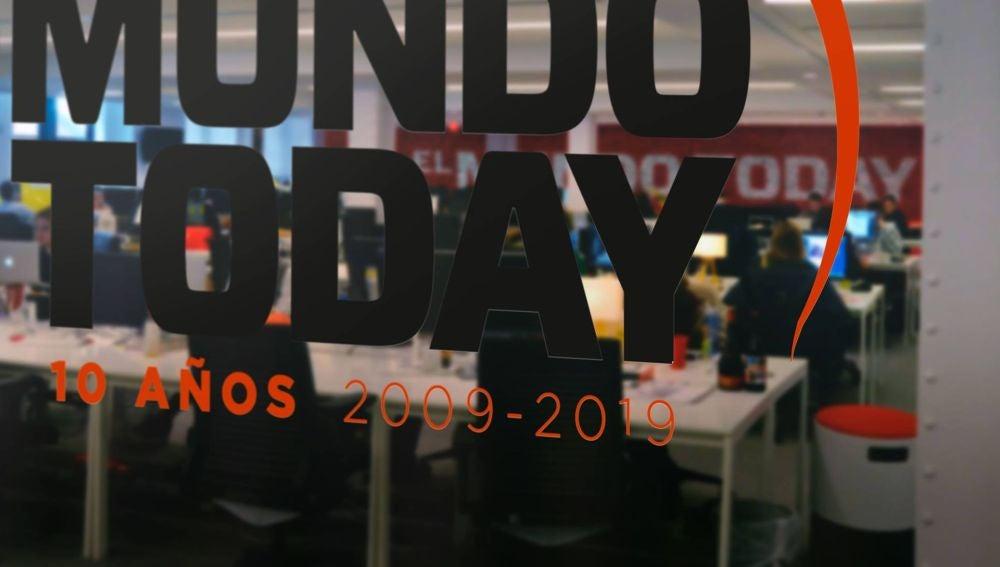 10 años de El Mundo Today