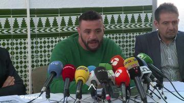 """Noticias 1 Antena 3 (05-02-19) El dueño de la finca donde murió Julen: """"Jamás pensé que allí cabía un niño, no me lo perdonaré nunca"""""""