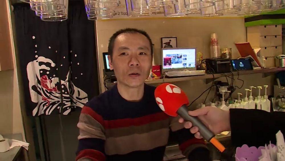 China celebra el año nuevo con un impresionante espectáculo en televisión