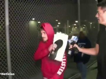 GALLEGO DETENIDO ESTADOS UNIDOS